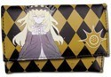 Black Rock Shooter Chariot Wallet