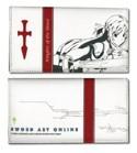 Sword Art Online Long Asuna Checkbook Wallet