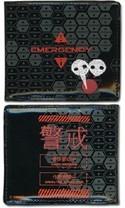 Neon Genesis Evangelion Emergency Bifold Wallet