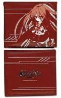 Shakugan no Shana Red Bifold Wallet