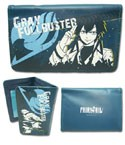 Fairy Tail Gray Fullbuster Wallet