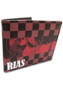 High School DXD Rias Bifold Wallet