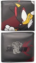 Sonic the Hedgehog Shadow Bifold Wallet