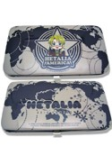 Hetalia Axis Powers America Long Wallet