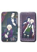 Black Butler Claude and Alois Clotch Wallet