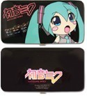 Vocaloid Hatsune Miku SD Checkbook Wallet