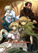 Tsubasa Reservoir Chronicle Wall Scroll