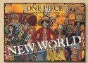 One Piece New World Multi Cloth Flag Group