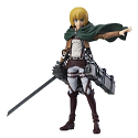 Attack on Titan Armin Limited Edition Figma