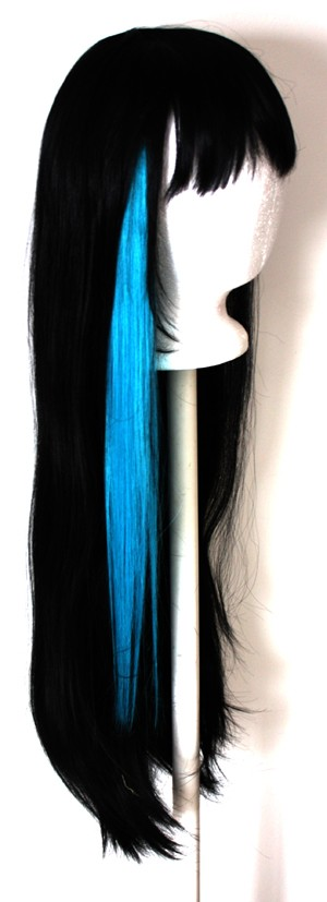 20'' Clip On Extension - Peacock Blue