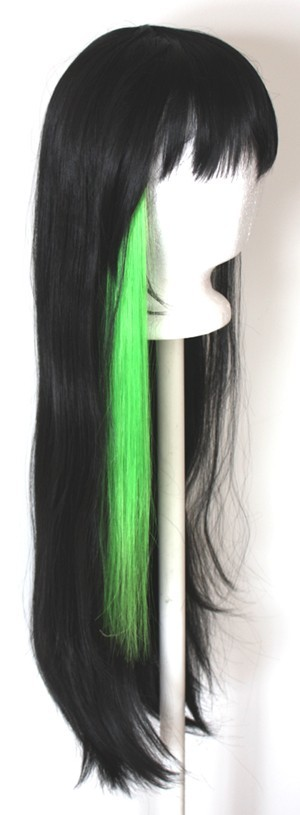 20'' Clip On Extension - Lime Green