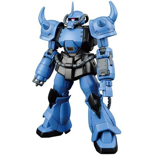 Gundam the Origin Prototype Gouf High Grade HG Bandai Model Kit 1/144 Figure