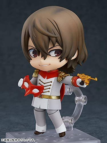 Persona 5 Goro Akechi Phantom Thief Ver. Nendoroid Action Figure