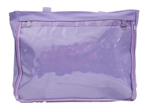 Ita Bag - Lavender Purple Tote Bag