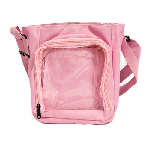 Ita Bag - Pink Cross Body Shoulder Bag