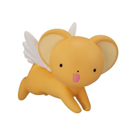 Card Captor Sakura Kero-chan Cable Buddy 3D Mascot