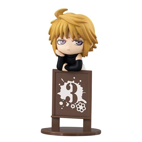 Saiyuki Sanzo Ochatomo Cup Friends Accessory Figure