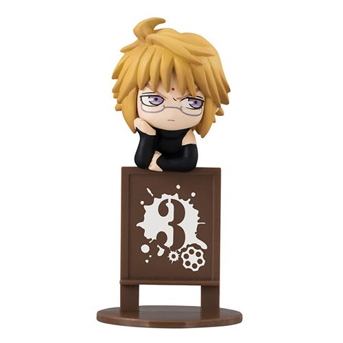 Saiyuki Sanzo Glasses Ochatomo Cup Friends Accessory Figure