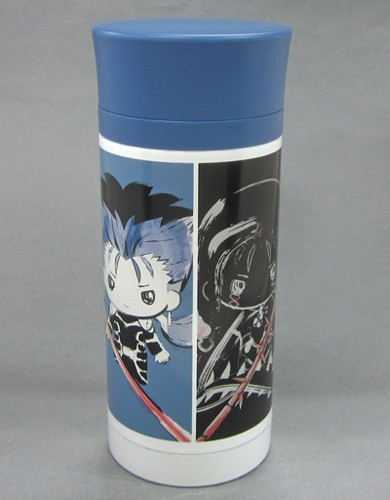 Fate Grand Order X Sanrio Lancer Cu Chulainn Thermos Coffee Mug Cup