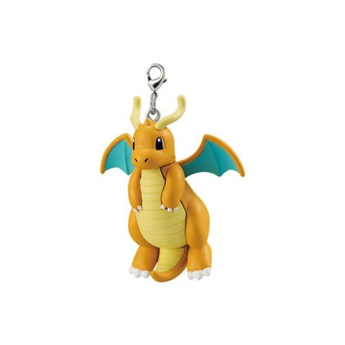 Pokemon Dragonite Mascot Vol. 3 Fastener Charm