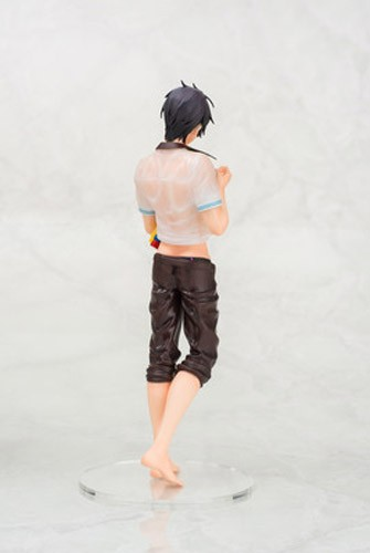 Free! - Iwatobi Swim Club Eternal Summer Haruka Nanase 1/8 Scale Figure