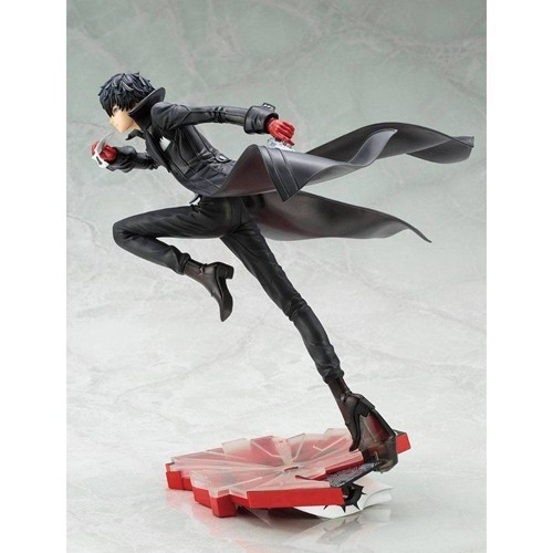 Persona 5 Hero Shujinkou Kaitou Phantom Thief 1//8 Scale Kotobukiya Figure