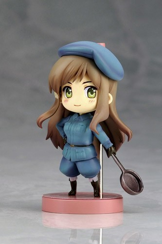 Hetalia Axis Powers 3'' Hungary One Coin Kotobukiya Trading Figure