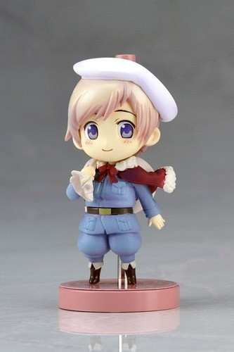 Hetalia Axis Powers 3'' Finland One Coin Kotobukiya Trading Figure
