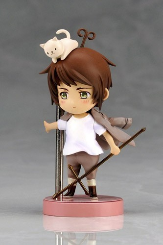 Hetalia Axis Powers 3'' Greece One Coin Kotobukiya Trading Figure