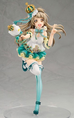 Love Live Kotori School Idol Festival 1/8 Scale Figure