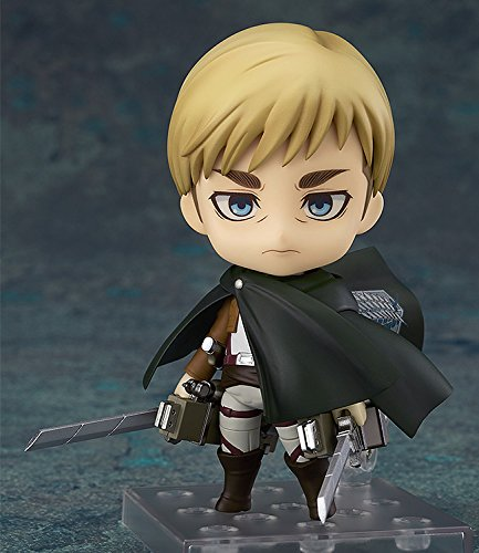 Attack on Titan Erwin Smith Nendoroid Figure