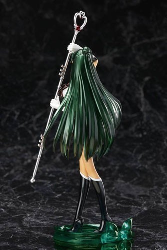 Sailor Moon Crystal 9'' Sailor Pluto Figuarts Zero Figure