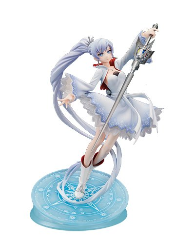 RWBY Weiss 1/8 Scale Figure