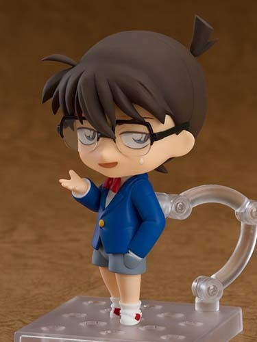 Case Closed Detective Conan Nendoroid Action Figure
