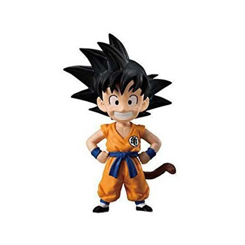 Dragonball Children 3'' Goku Trading Figure