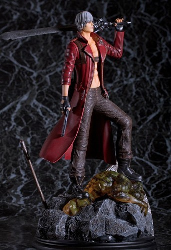 Devil May Cry Dante 1/6 Scale Good Smile Company Figure
