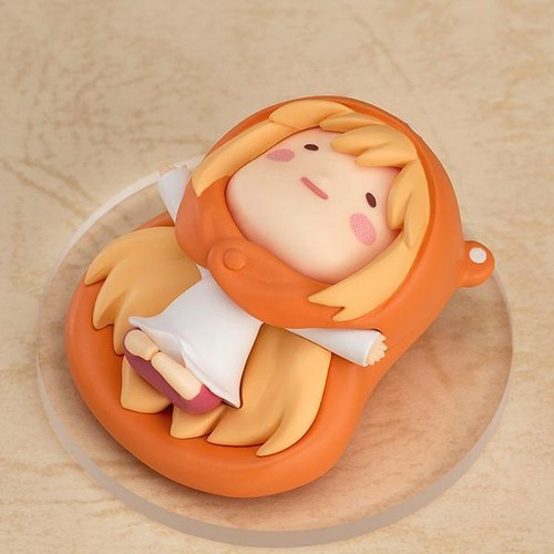 Himouto! Umaru-chan 2'' Umaru Exhausted Trading Figure Vol. 2