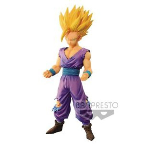 Dragonball Z 6'' Gohan Grandista Resolution of Soldiers Banpresto Prize Figure