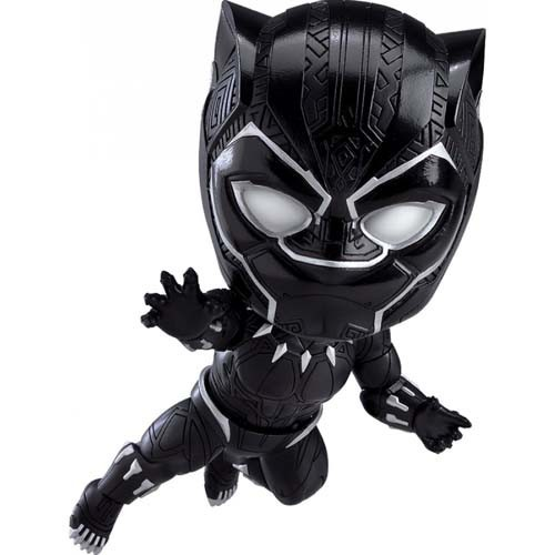 Marvel Black Panther Nendoroid Action Figure