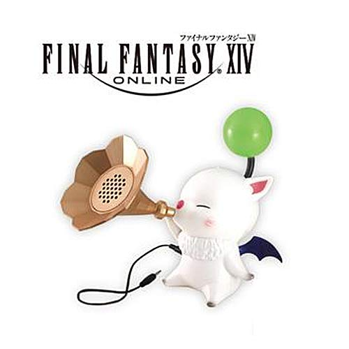 Final Fantasy Moogle Speaker Green Ver. Taito Prize Figure