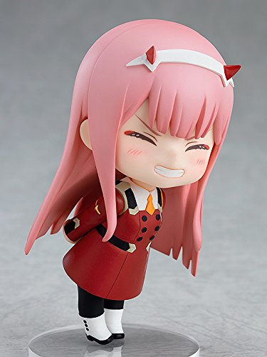 Darling in the Franxx Zero Two Nendoroid Action Figure