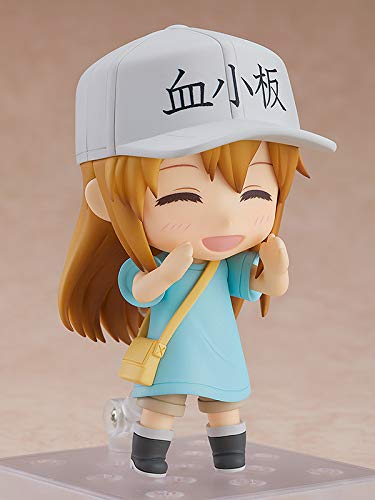 Cells at Work Platelet Nendoroid Action Figure
