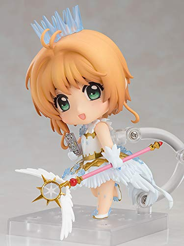 Card Captor Sakura Clear Card Sakura Nendoroid Action Figure
