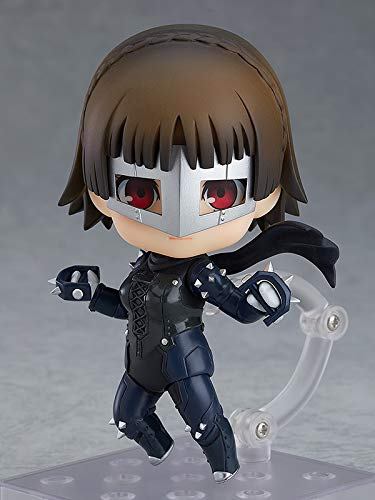 Persona 5 Makoto Niijima Phantom Thief Ver. Nendoroid Action Figure