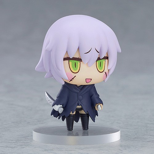 Fate Grand Order 2'' Jack the Ripper Learning With Manga Episode 3 Trading Figure
