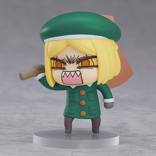 Fate Grand Order 2'' Paul Bunyan Learning With Manga Episode 3 Trading Figure