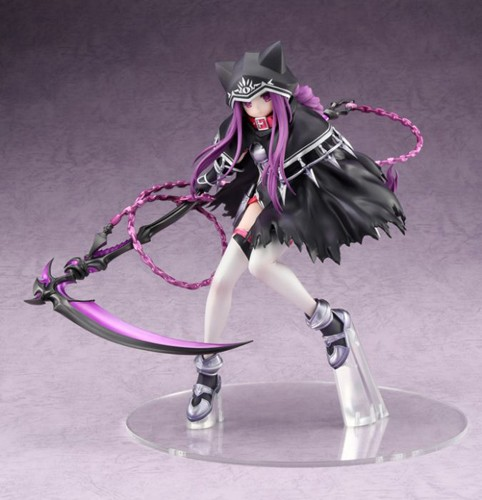 Fate Grand Order Lancer Medusa 1/7 Scale Amakuni Figure