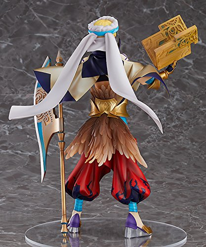 Fate Grand Order Caster Gilgamesh 1/8 Scale Figure