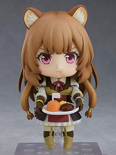The Rising of Shield Hero Raphtalia Nendoroid Action Figure