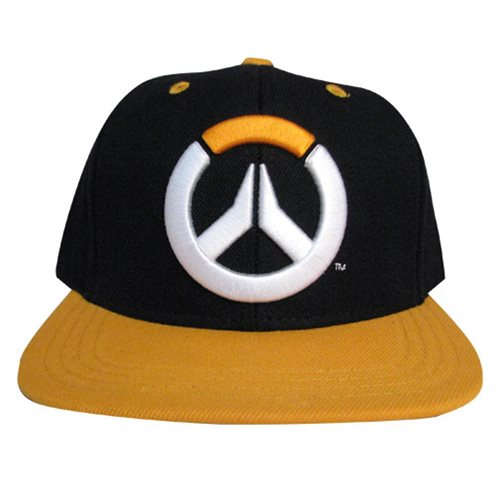 Overwatch Showdown Premium Snap Back Hat
